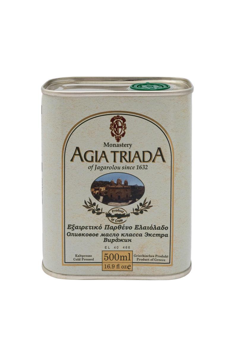 Оливковое масло Extra Virgin, 500 мл